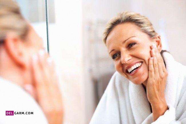 فواید کلاژن برای پوست