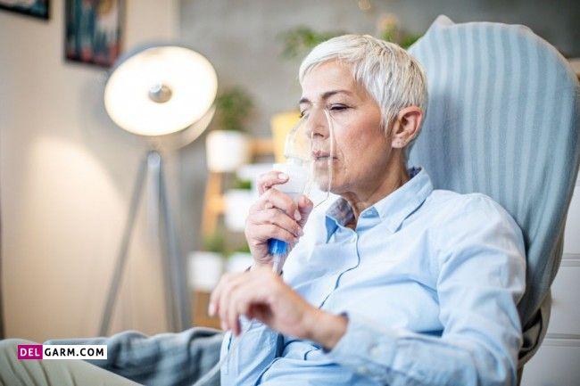 اکسیژن درمانی و فواید آن