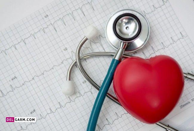 نوار قلب ECG