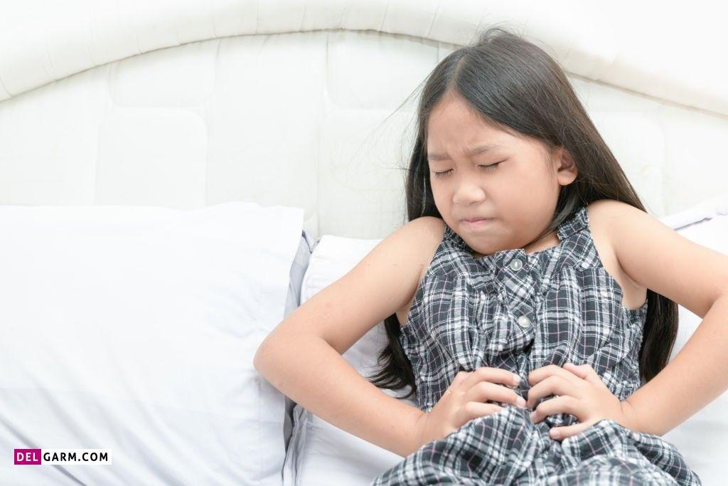 درمان یبوست ایدیوپاتیک مزمن در کودکان