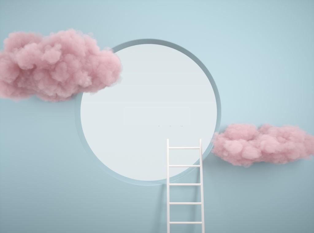 راهکارهای مدیریت ذهن: نردبان انتزاع و کاربردهای آن در سخنرانی