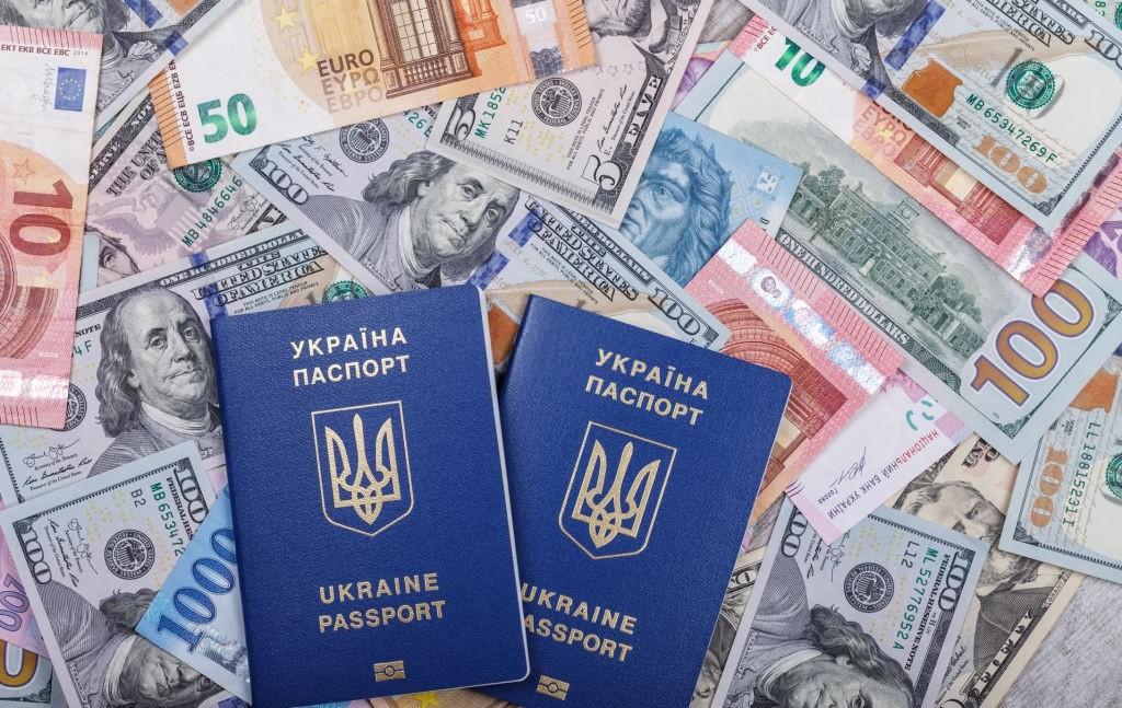مدارک لازم برای ویزای اوکراین