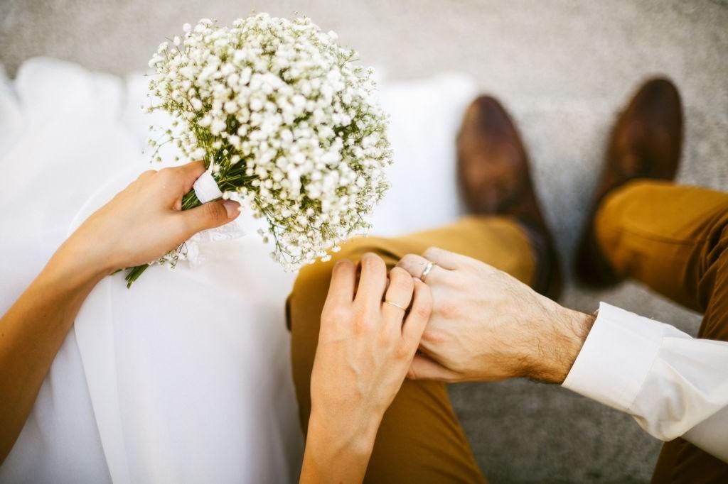 آیین ازدواج در افغانستان