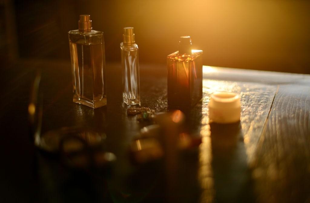 عطرهای دکانت