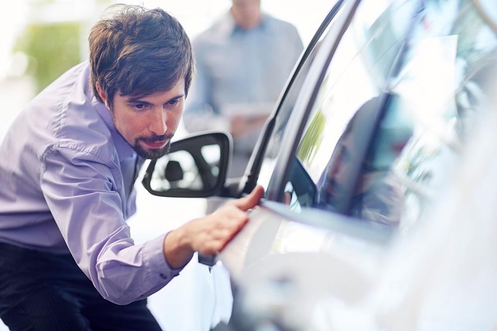 کارشناسی خودرو چیست؟