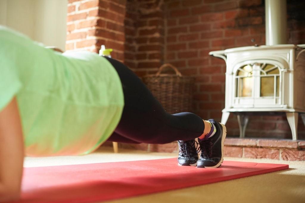 سیستم تمرینی پر شدت اینتروال یا HIIT چیست