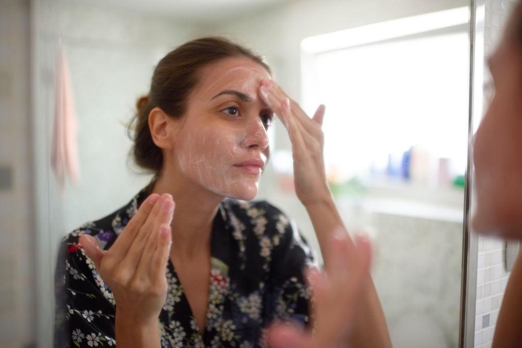 عوارض صابون بر پوست