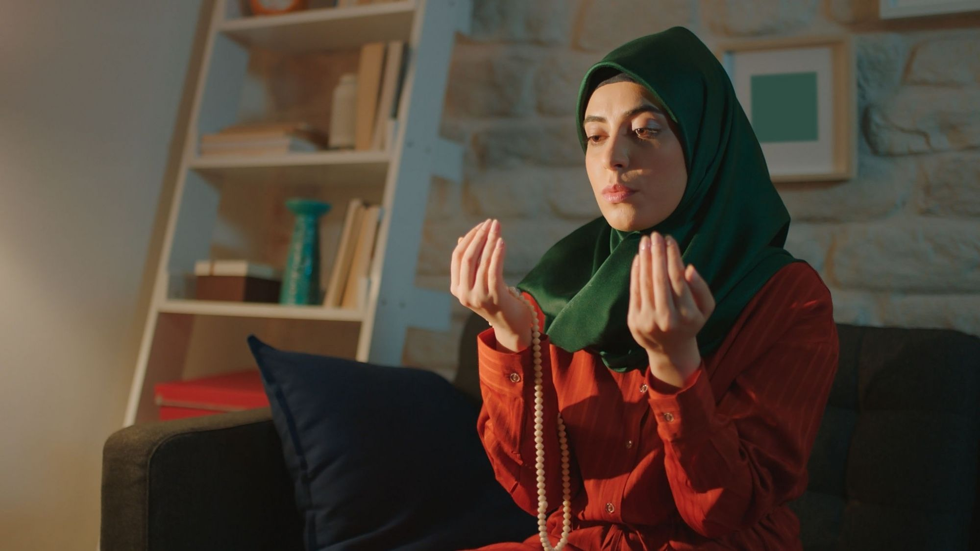 دعا کردن در زمان حاملگی