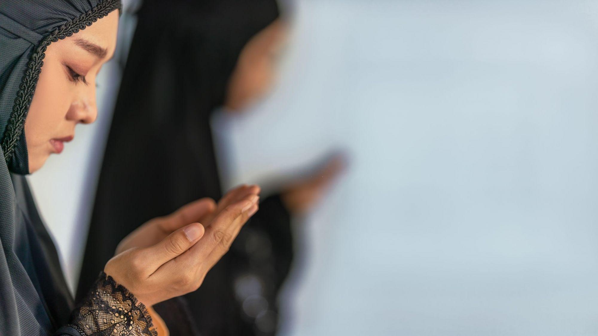 دعا برای سلامت مادر و جنین در دوران بارداری
