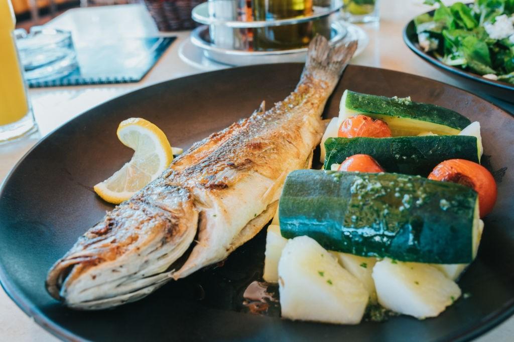 مزه دارکردن ماهی بهترین روش و طریقه برای مصرف و پخت ماهی