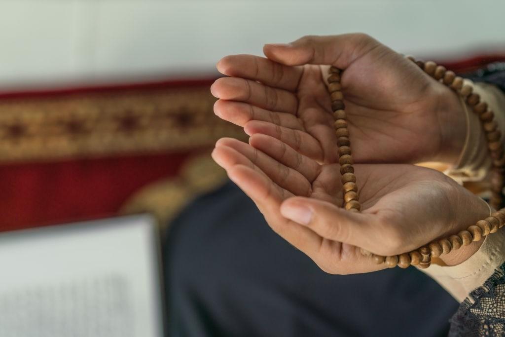 دعا برای جذاب و عزیز شدن