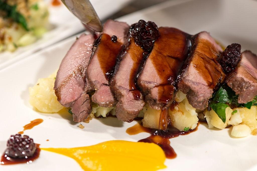 گوشت گراز وحشی: فواید و مضرات