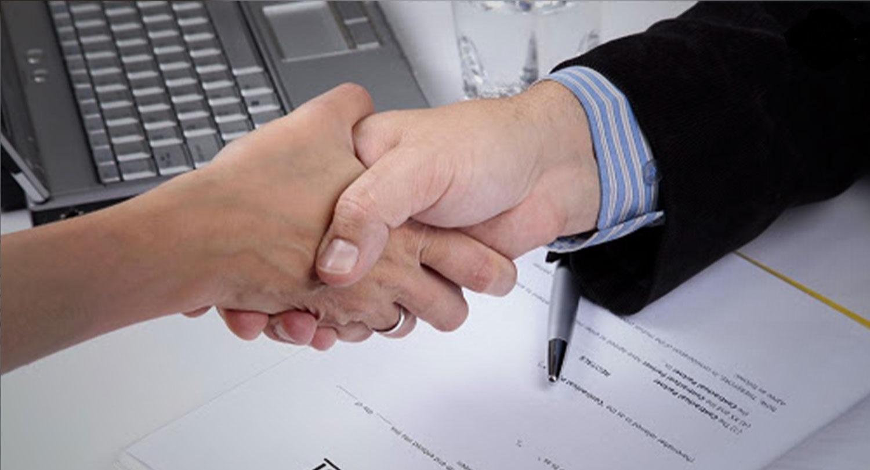 قرارداد کار برای انجام امور معین