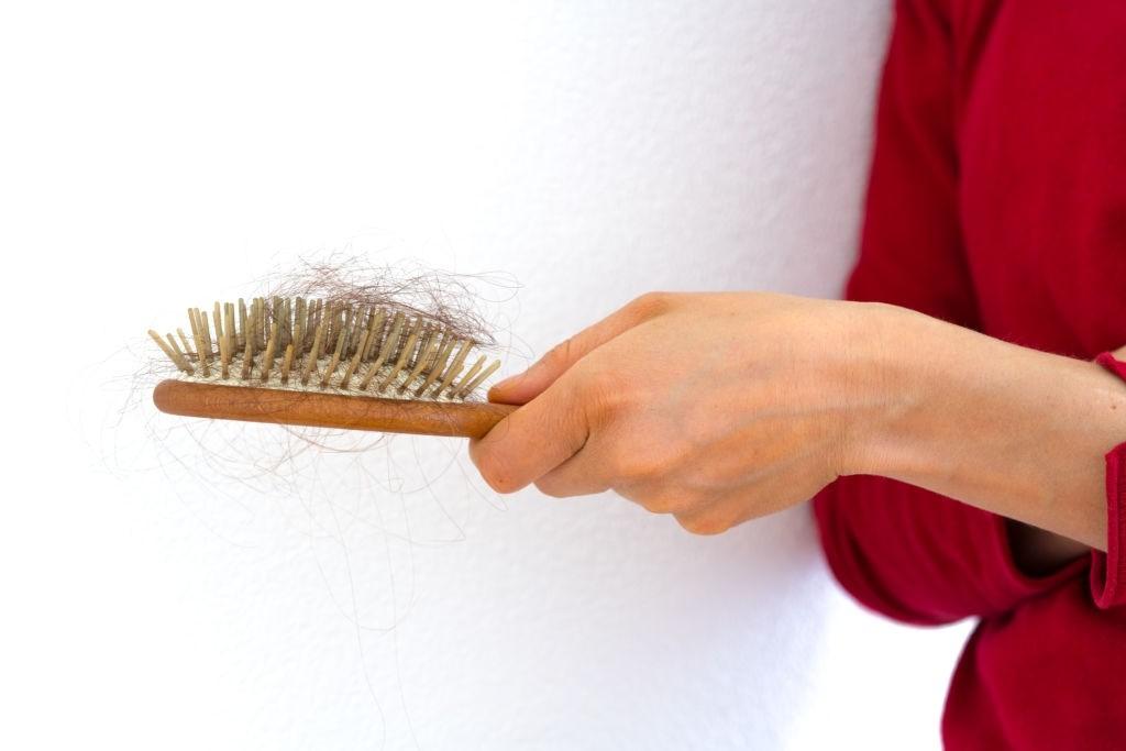 دلیل اصلی نازک شدن موی سر مشخص شد