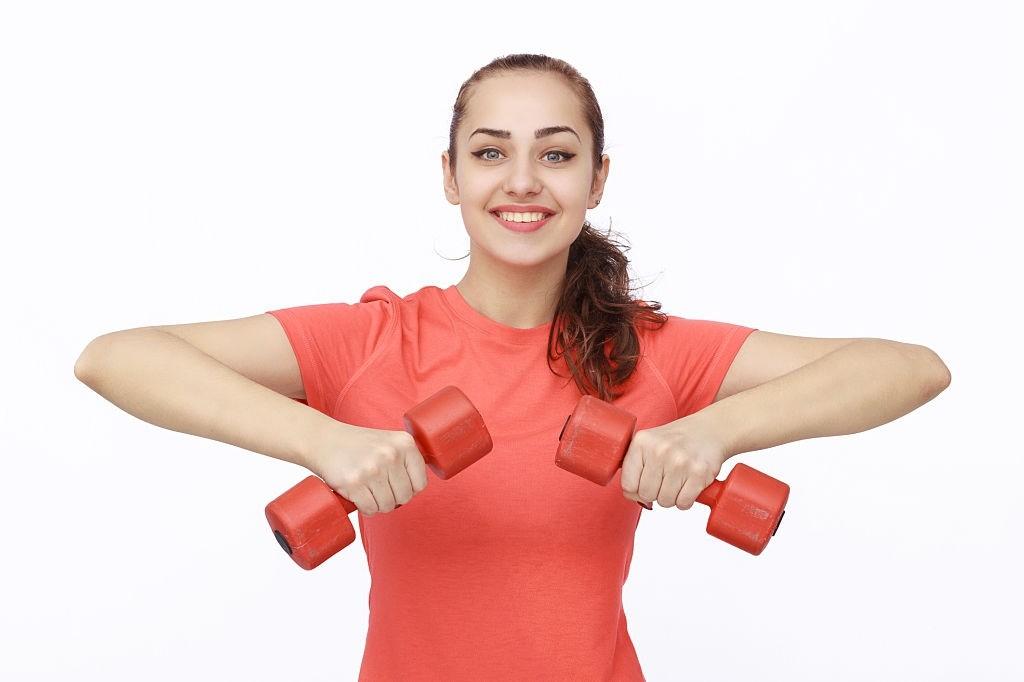 جلو بازو تمرکزی - تاثیرگذارترین حرکت تقویت عضلات