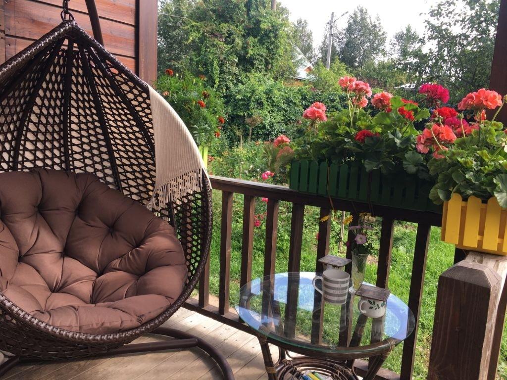 تاب یا صندلی ریلکسی چیست؟