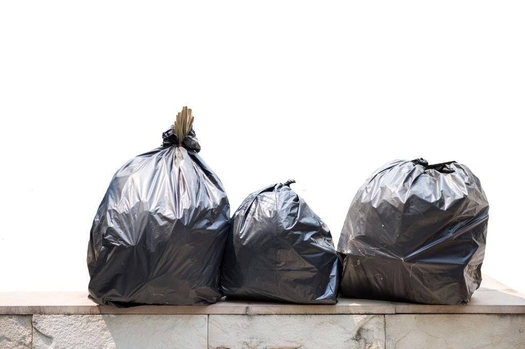 تفکیک زباله و پسماند