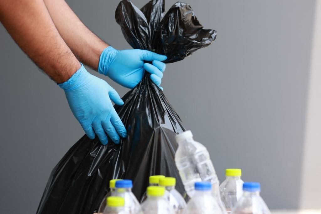 روش هایی برای تفکیک زباله در خانه