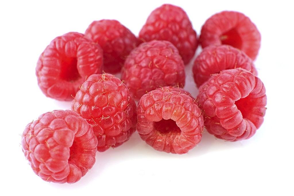 فواید میوه رزبری