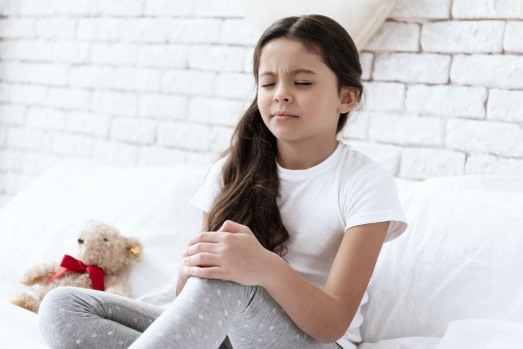 علت درد مفاصل در کودکان