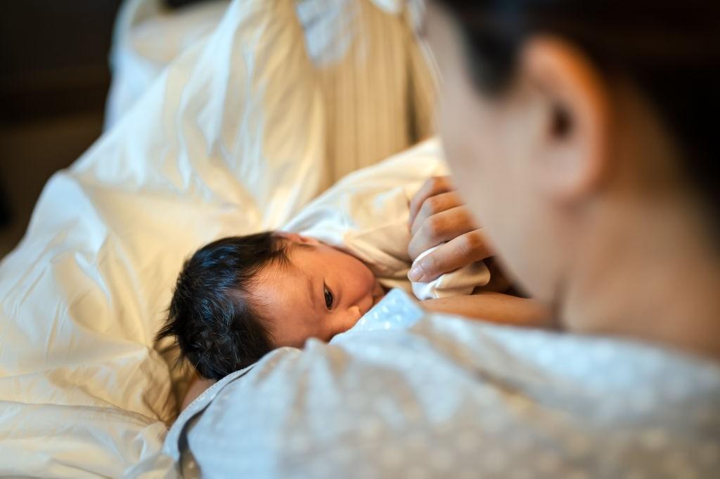 9 دلیل برای شیر نخوردن کودک
