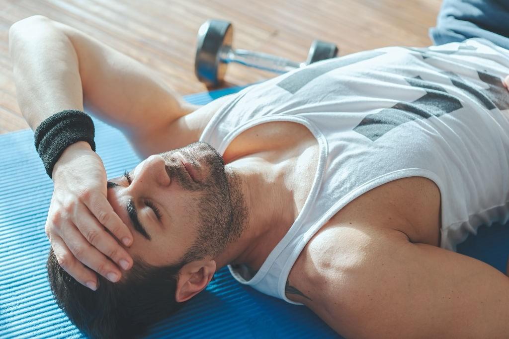چطور از سردردهای شدید بعد از ورزش جلوگیری کنیم؟