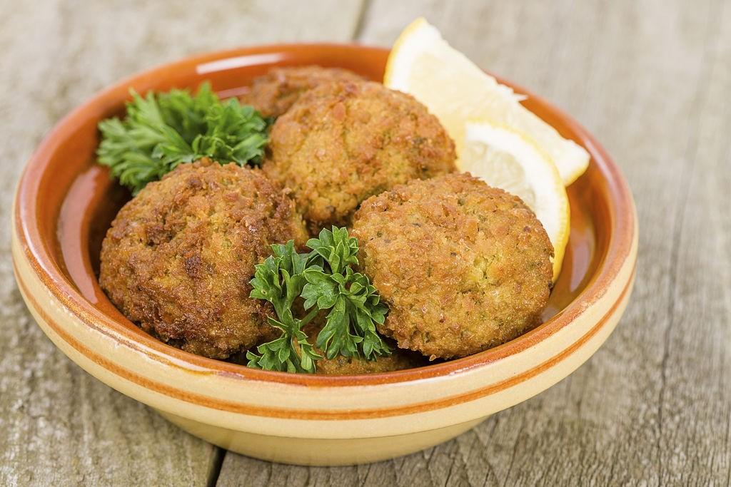 کوفته مصری یکی از خوشمزه ترین غذاهای کشور مصر