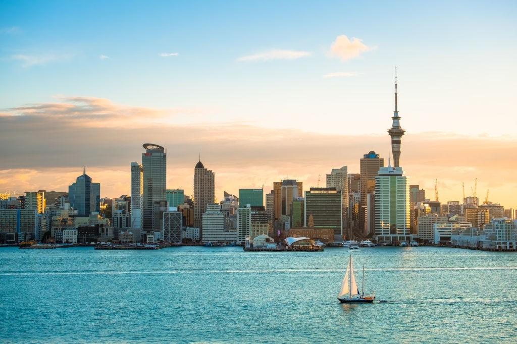 چگونه ویزای کاری نیوزلند بگیریم؟