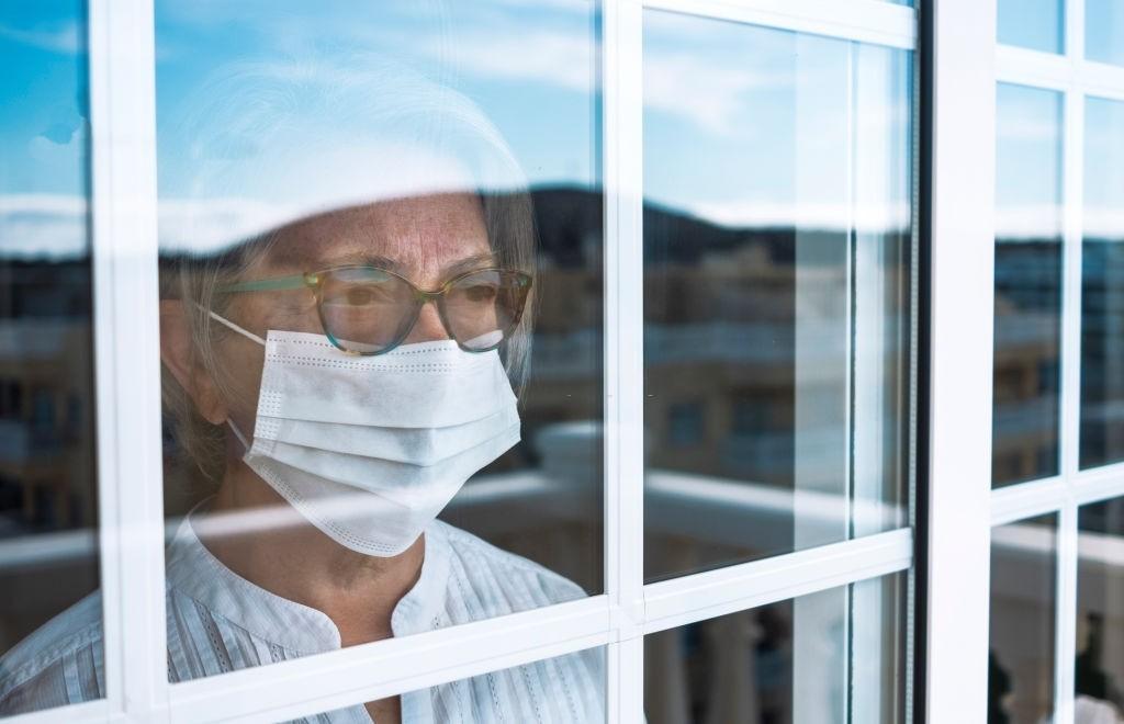 درمان ماسکنه یا آکنه ماسکی