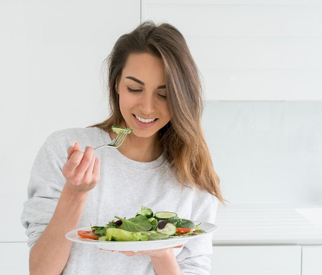 غذاهای دارای کالری منفی چه غذاهایی هستند؟