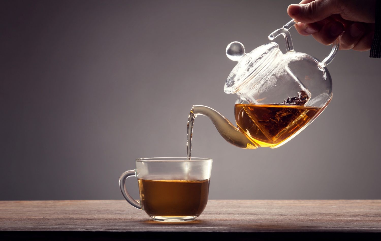 آیا چای اعتیاد می آورد؟