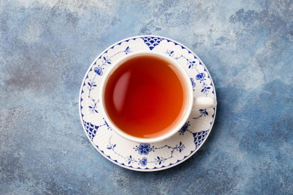 فواید چای بارمال