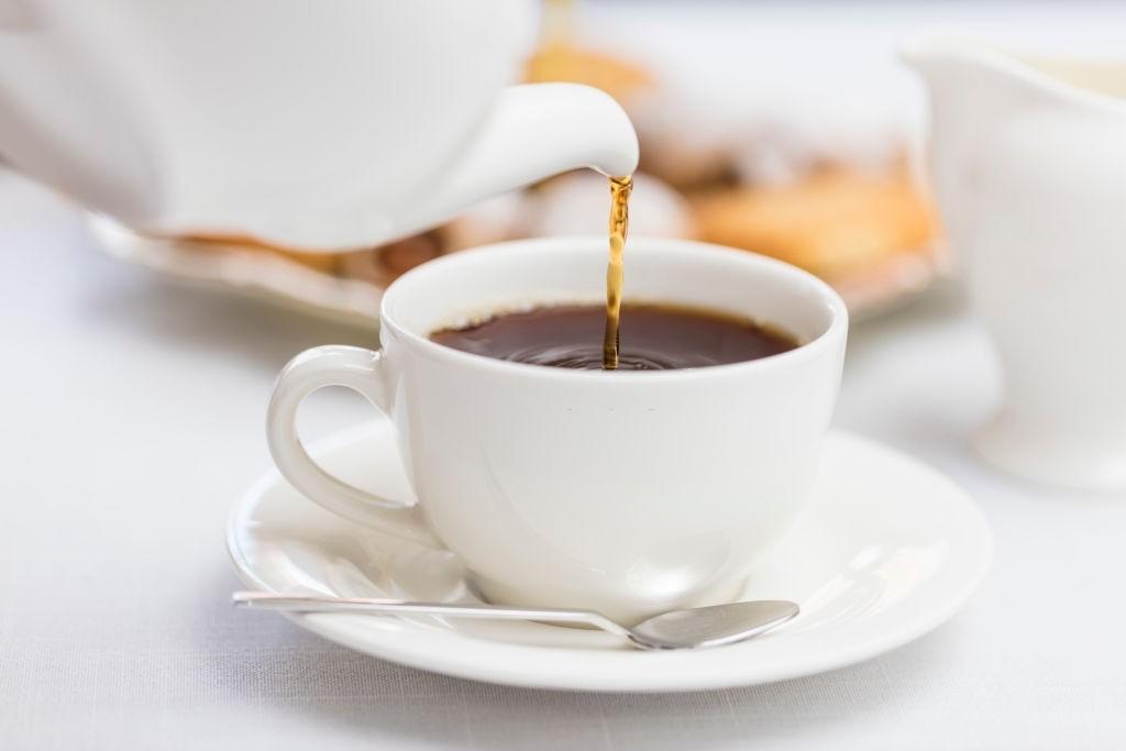 خاصیت بی نظیر چای سیستوس