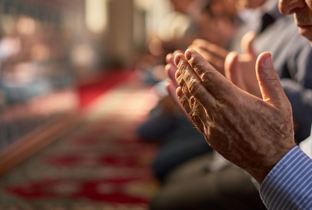 دعاهایی برای رفع خطرات زلزله
