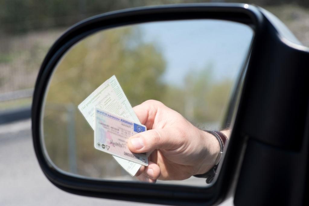 کاربرد شماره شناسایی خودرو