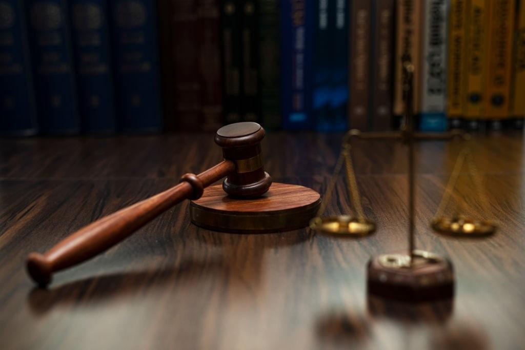 مجازات توهین و اهانت به قاضی