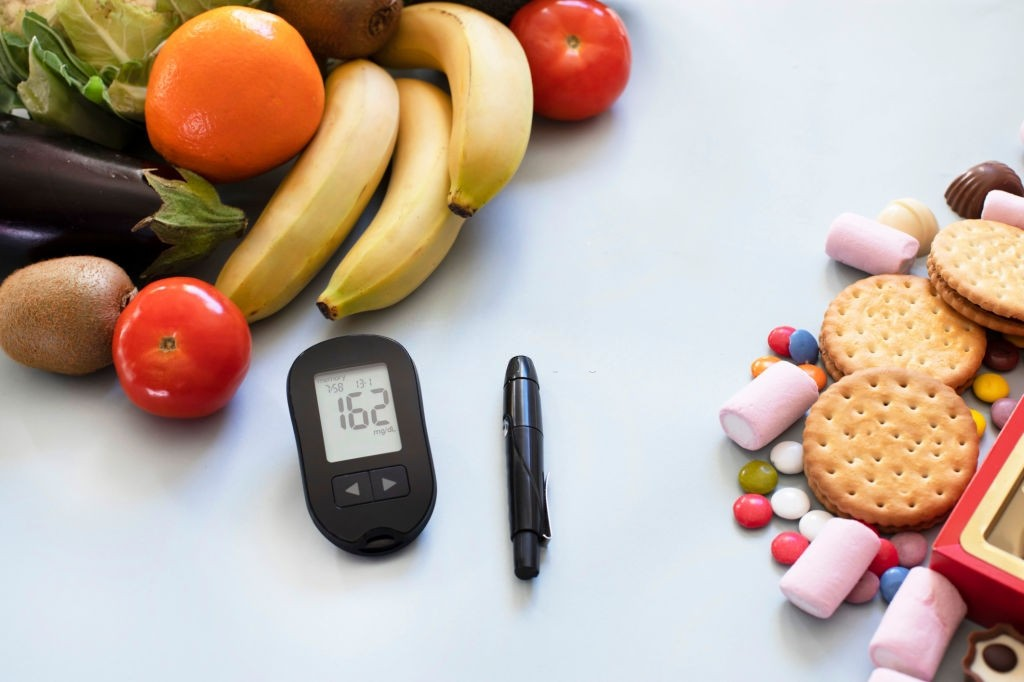 ویژگی های رژیم غذایی با شاخص گلایسمی کم