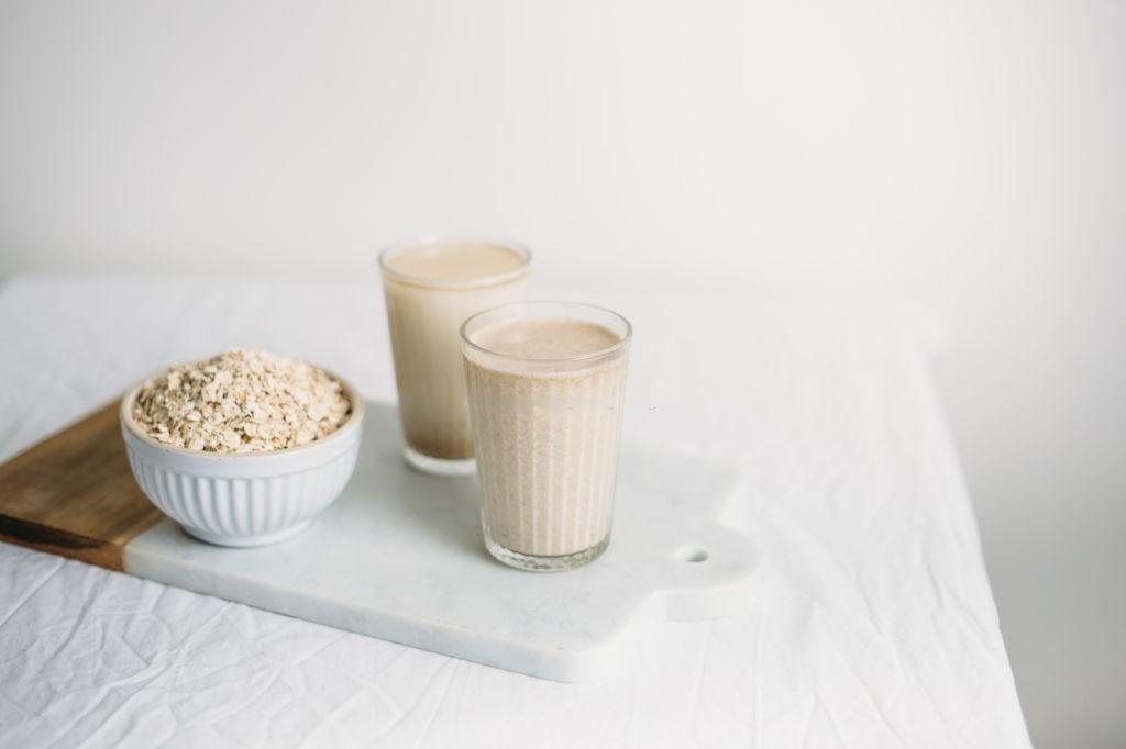 طرز تهیه شیر جوی دوسر
