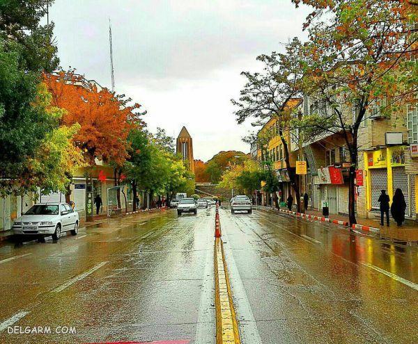 بهترین شهر ایران از نظر اقتصادی و آب و هوا