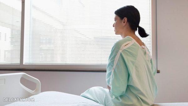 علت گرفتن مایع مغزی نخاعی