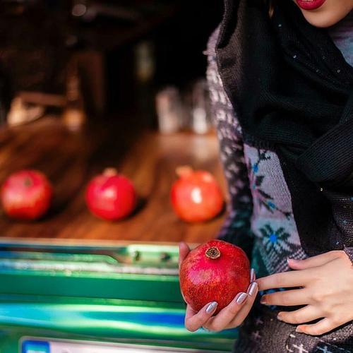 عکس و  عکس نوشته جدید و بسیار باکیفیت برای تبریک شب یلدا (چله)