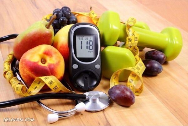 ، آیا ورزش برای دیابت خوب است ؟ درمان دیابت با ورزش