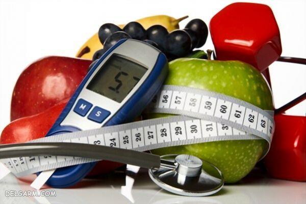 افراد دیابتی نوع 2 چه ورزشی را باید انتخاب کنند