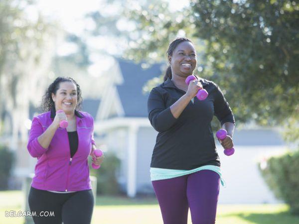 ورزش و کرونا