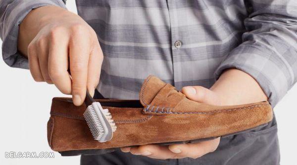 انتشار ویروس کرونا با کفش ها