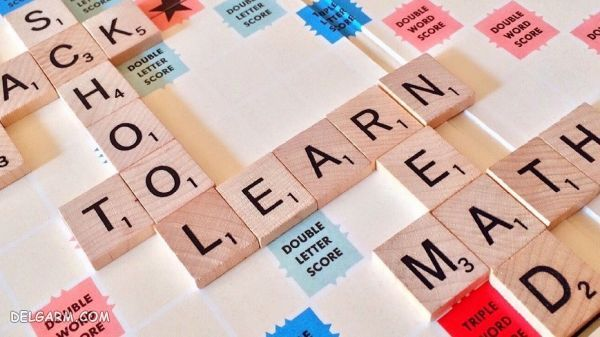 یادگیری لغات انگلیسی