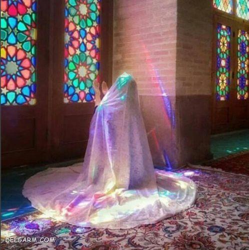 خواندن نماز شب
