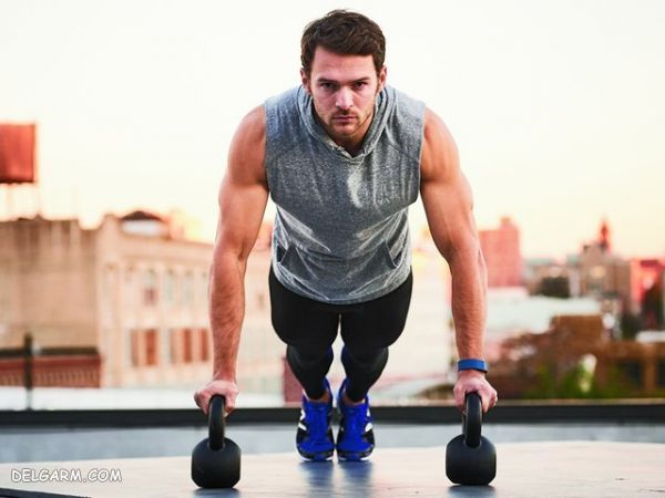 ورزش کنید
