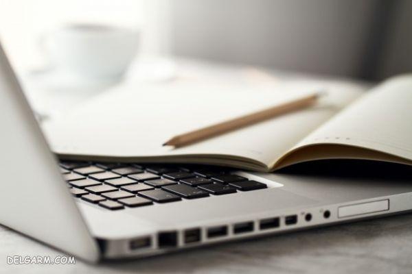 روش نوشتن مقاله