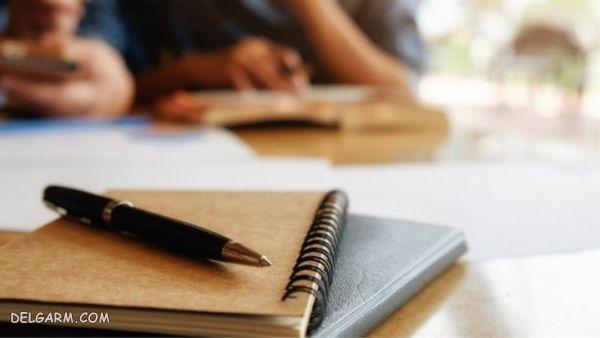 راه و روش مقاله نوشتن